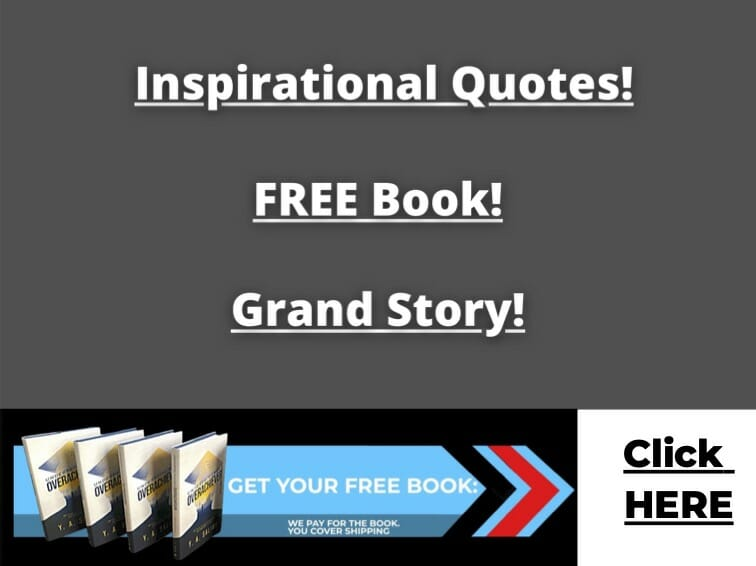 book full of inspirational quotes