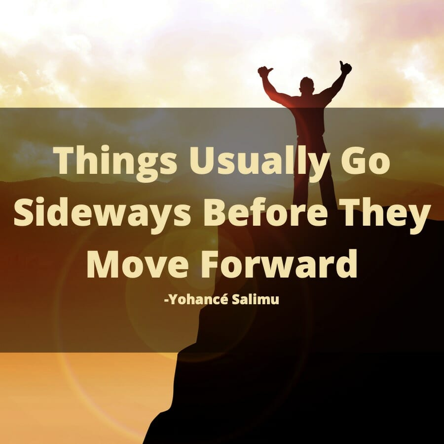inspirational quotes on moving on