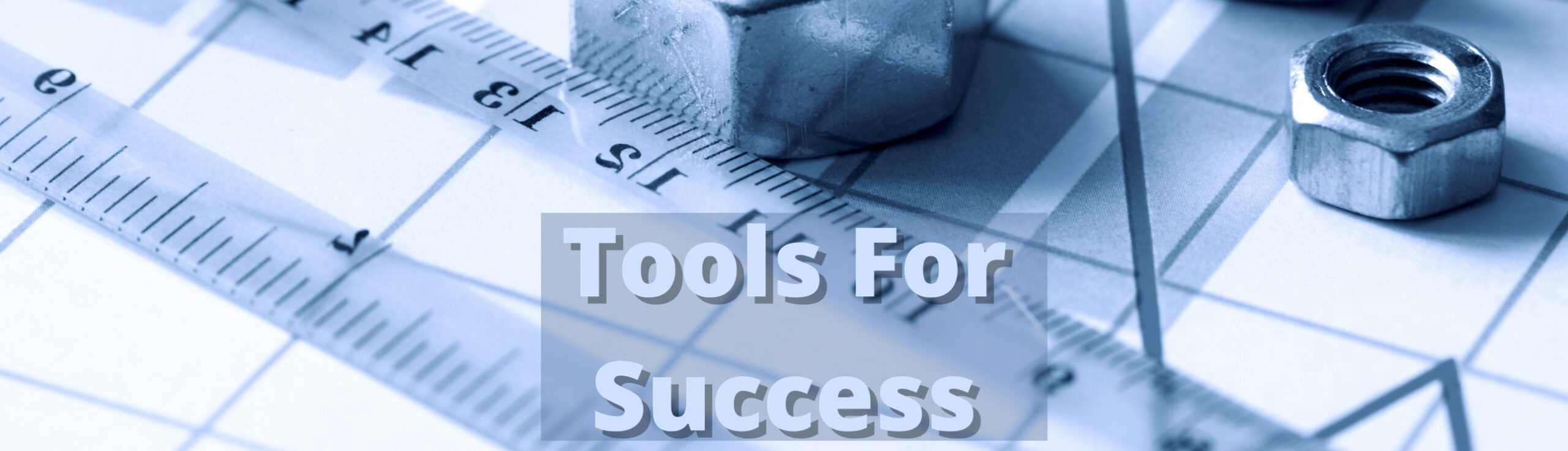 Tools For Success 1